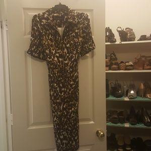 New beautiful Leslie Fay dress
